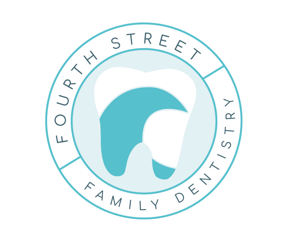 4th street family dentistry logo