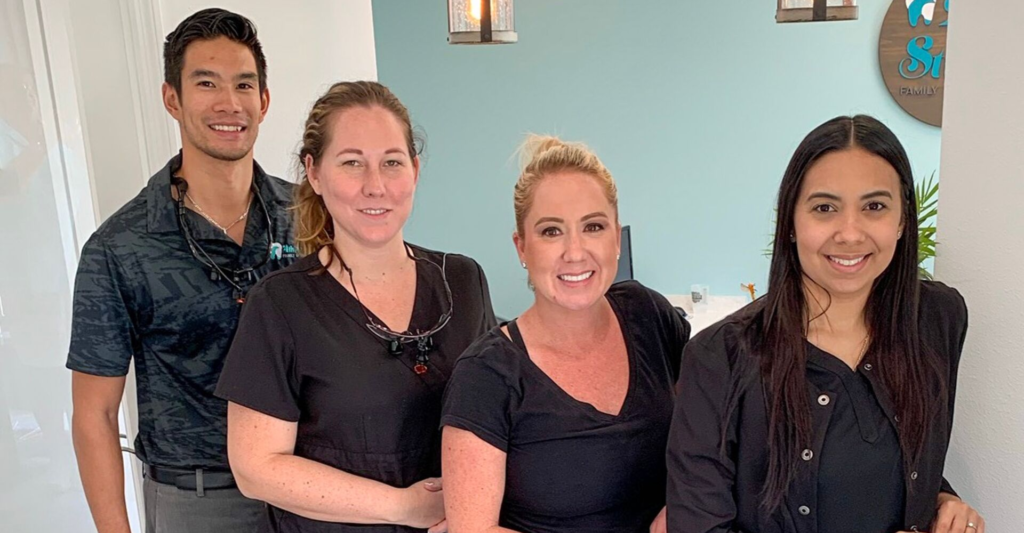 Best St Pete Dentist