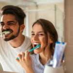 national dental hygiene month - 4th Street Family Dentistry