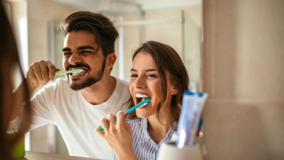 Celebrating Dental Hygiene Month