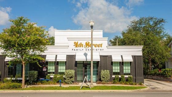 choosing the best dentist in St Petersburg FL