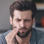 Tooth Pain relief st petersburg fl